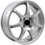 Литой диск Венти 1162 цвет SL