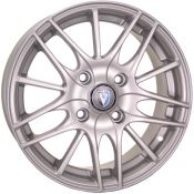 Литой диск Венти 1406 цвет S