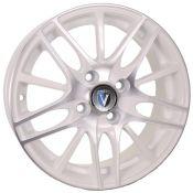 Литой диск Венти 1406 цвет WD