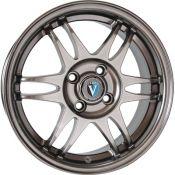 Литой диск Венти 1502 цвет BH