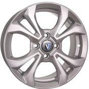 Литой диск Венти 1504 цвет S