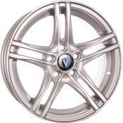 Литой диск Венти 1505 цвет SL