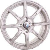 Литой диск Венти 1508 цвет SL
