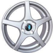 Литой диск Венти 1510 цвет SL