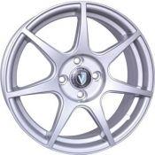 Литой диск Венти 1513 цвет SL