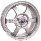 Литой диск Венти 1601 цвет S