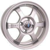 Литой диск Венти 1601 цвет SD