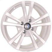 Литой диск Венти 1604 цвет W