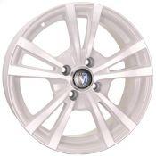 Литой диск Венти 1604 цвет WD