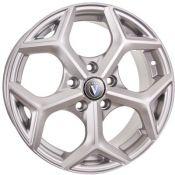 Литой диск Венти 1612 цвет SL