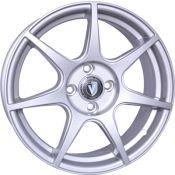 Литой диск Венти 1613 цвет SL